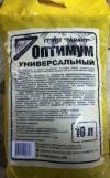 Грунт Гарант Оптимум 10л